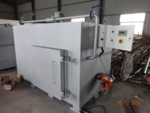 waste incinerator manufacturers from china